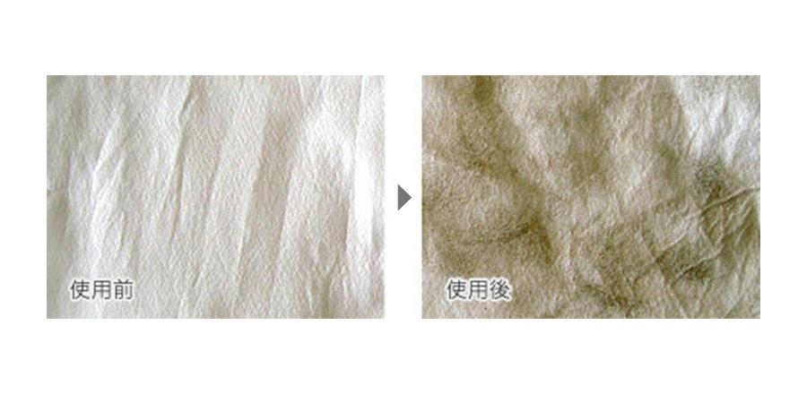 消臭・抗菌/抗菌・汚れ落し